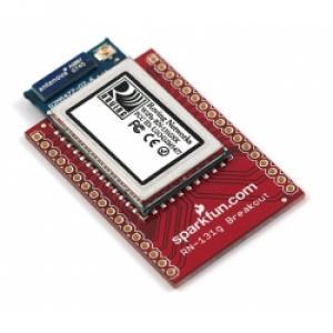 wifly GSX开发模块