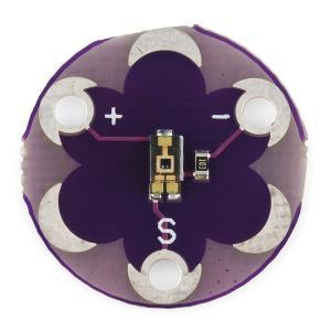 lilypad环境光线传感器(美国原装进口)