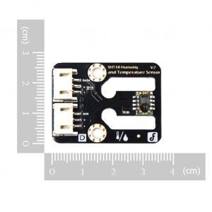 sht1x温湿度传感器(arduino兼容)