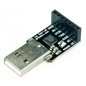 USB to Serial 转串口