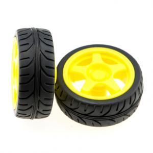 优质橡胶轮子
