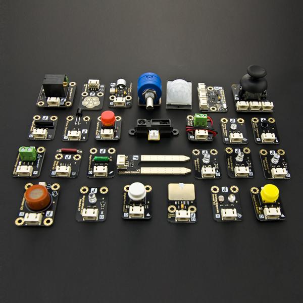 27件传感器套装_arduino学习套件图片