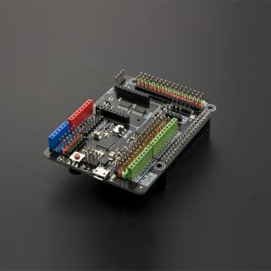 arduino 树莓派扩展板 (兼容树莓派 b /2b/3b.