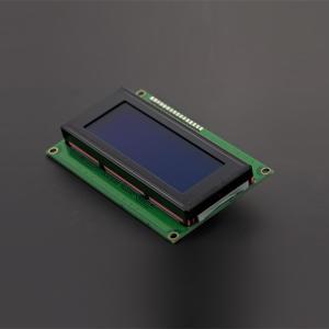 IIC/TWI LCD2004液晶模块(Arduino兼容)