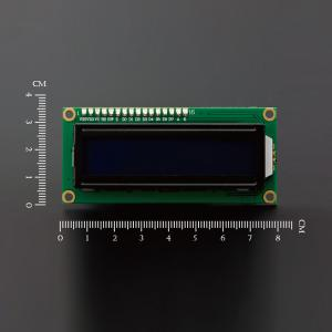 i2c lcd1602液晶模块(兼容arduino gadgeteer)