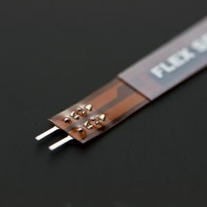 flex 2.2''单向弯曲传感器