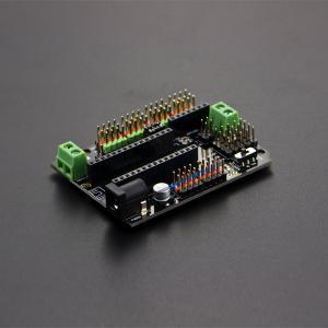 Nano I/O Shield For Arduino Nano
