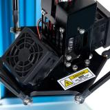 Overlord Pro 3D打印机 (蓝色)现货