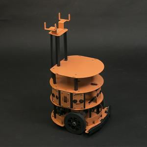 HCR家用机器人开源项目平台