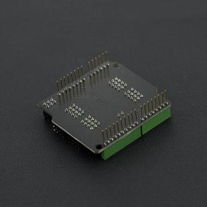 IIC转GPIO 数字端口扩展板