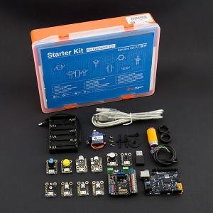 Gravity: Genuino/Arduino 101开发...