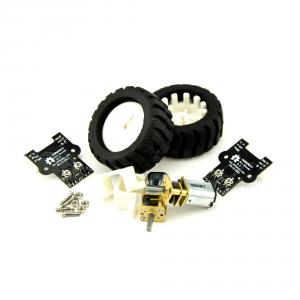 DFRobot Mini Encoder Kit 编码器套件